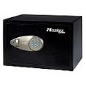 Deals List: Master Lock 0.5-cu ft Electronic/Keypad Security Safe