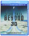 Deals List: Star Trek Beyond 3D Blu-ray