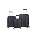"Deals List: Rockland Hardside Spinner 3-Piece Luggage Set (20""/24""/28"")"