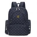 Deals List: S-ZONE Water-resistant Baby Diaper Bag Smart Backpack