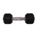 Deals List: Weider DRH35 35 lb. Rubber Hex Dumbbell