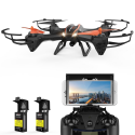 Deals List:  DBPOWER UDI U842 Predator WiFi FPV Drone w/Bonus Battery