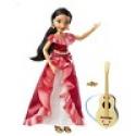 Deals List:  Disney Elena of Avalor My Time Singing Doll