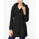 Deals List:  Calvin Klein Hooded Softshell Raincoat