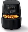 Deals List: Philips Airfryer, Avance Digital TurboStar, Fry Healthy with 75% Less Fat, HD9641/96, Black