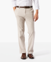Deals List: Dockers Men's Easy Khaki Classic Fit Pants D3