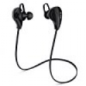 Deals List:  TOTU V4.1 Stereo Noise Isolating Sports Headset with Mic