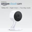 Deals List: Amazon Cloud Cam Indoor Security Camera, Works with Alexa