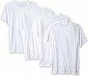 Deals List: Calvin Klein Men's Undershirts Cotton Classics Multipack Crew Neck T-Shirts