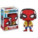 Deals List: Funko POP! MOVIES: Marvel Spider-Man Home Coming w/Headphone
