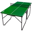 Deals List: Franklin Sports 54101X Official Height Mid Size Tennis Table