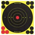 Deals List: Birchwood Casey Shoot-N-C 6-Inch Round Target 60 Sheet Pack