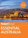 Deals List: Fodor's Essential Australia (Full-color Travel Guide)