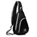 Deals List: Waterfly Chest Sling Shoulder Backpacks Rucksack