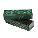 Deals List: HERSHEY'S OVATION Dark Chocolate Candy Sticks 35.3 Ounce Box