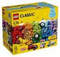 Deals List: LEGO Classic Bricks on a Roll (10715) 60th Anniversary Limited Edition