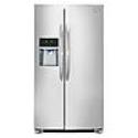 Deals List:  Frigidaire Gallery FGHS2655PF 25.6 Cu. Ft. Side-by-Side Refrigerator