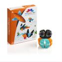 Deals List: WowWee Magnaflex 14 Pieces Animals Set