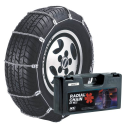 Deals List: Security Chain Company SC1038 Radial Chain Cable Traction Tire Chain - Set of 2