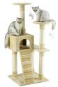 Deals List: Go Pet Club Cat Tree Furniture Beige