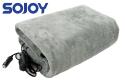 Deals List: Sojoy 12V Heated Travel Electric Blanket for Car