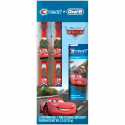 Deals List: Oral-B and Crest Kid's Pack Featuring Disney & Pixar's Cars (Toothbrush & Toothpaste)