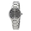 Deals List:  Versace Leda Silver Dial Ladies Watch