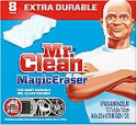 Deals List: Mr. Clean Magic Eraser Extra Power Home Pro, 8 Count Box