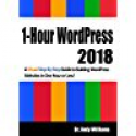 Deals List:  1-Hour WordPress 2018 Kindle Edition Download