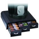Deals List: Mind Reader Anchor Triple Drawer Single Serve Coffee Pod