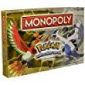 Deals List: Pokemon Johto Edition Monopoly Game