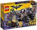 Deals List: LEGO BATMAN MOVIE Two-Face Double Demolition 70915 Building Kit