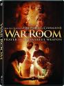 Deals List:  War Room DVD