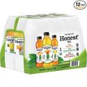 Deals List: Honest Tea (Organic Tea Variety Pack, 16.9-Ounce Bottle, Pack of 12)