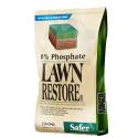 Deals List: Safer Brand Ringer Lawn Restore, Lawn Fertilizer - 25 Pounds