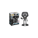 Deals List: Funko Pop Star Wars-Battle Damaged K-2SO Fall Convention Exclusive Collectible Figure