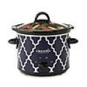 Deals List: Crock-Pot 3-Quart Round Manual Slow Cooker
