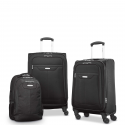 Deals List:  Samsonite Tenacity 3 Piece Set Luggage