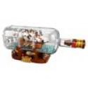 Deals List: LEGO Ideas Ship in a Bottle 21313