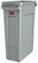 Deals List: Rubbermaid Commercial Products FG354060BEIG Slim Jim Receptacle