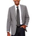 Deals List: Claiborne Linen-Look Check Sport Coat Classic Fit