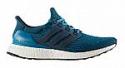 Deals List: Adidas Men's UltraBOOST 3.0 Running Shoe in Blue or Olive