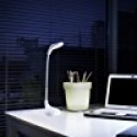 Deals List: AUKEY LED Desk Lamp, Rechargeable Table Lamp with Flexible Neck, Dimmable 3 Light Modes and Touch Control