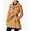 Deals List: Madden Girl Juniors' Drama Skirted Coat