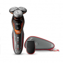 Deals List: Philips Norelco Special Edition Star Wars Poe Wet & Dry Electric Shaver, SW6700/91, with Turbo+ mode and Precision Trimmer