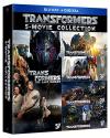 Deals List: Transformers: The Last Knight 3D Blu-ray