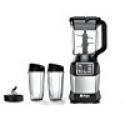 Deals List:  Ninja BL490T 72 oz. Jar Size Nutri Ninja Auto-iQ Blender