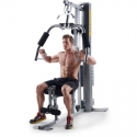 Deals List: Gold's Gym XRS 50 Home Gym with High and Low Pulley System