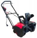 Deals List: Power Smart DB5023 18-Inch 13 Amp Electric Snow Thrower