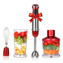 Deals List:  KOIOS Powerful 500-4-in-1 Hand Blender with 6 Speed